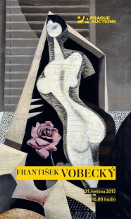 FRANTISEK VOBECKY - PAINTINGS