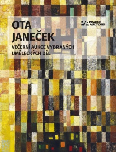 OTA JANEČEK | EVENING AUCTION