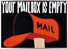 Your Mailbox Is Empty