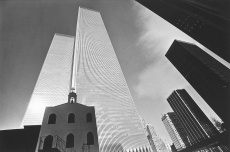 New York City, WTC